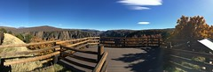 Tomichi Viewpoint (Chuckcars) Tags: black canyon gunnison national park bcnp tomichi view