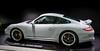 Porsche 911 (997) Sports Classic 2010 - Porsche Museum Stuttgart (irvin.nu) Tags: porsche 911 sports classic 2010 museum stuttgart 250 carrera rs 27 ducktale ceramic composite limited canon eos 40d efs1022mm f3545 usm wideangle fuchs