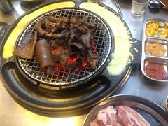 Korea - Seoul Hongdae 263 (The Subcultured Traveler) Tags: iphonepics korea seoul insadong namdemeun dmz hongdae heyri sinchon travel asia backpacker subculturedtraveler