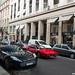 Spotting 2014 - Aston Martin One-77 & Ferrari 328 GTS