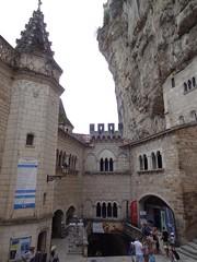 ROCAMADOUR 8 (ERIC STANISLAS 54 off until 24.05) Tags: rocamadour lot occitanie hautquercy alzou pelerinage sanctuaires flickr landscape viergenoire saintamadour