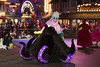 Frightfully Fun Parade (jodykatin) Tags: frightfullyfunparade 2017 mickeyshalloweenparty disneyland ursula