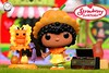 Strawberry Shortcake's Orange Blossom & Marmalade 🍊 (PrinceMatiyo) Tags: toyphotography popvinyl funko marmalade orangeblossom strawberryshortcake