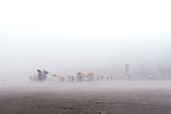 11072016-_DSC1822 (Paula Marina) Tags: beach brasil brazil bruma inverno litoral neblina nevoeiro névoa pg praiagrande winter