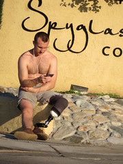 IMG_0201 (CAHairyBear) Tags: men man hom homme hombre uomo shirtless hairychest