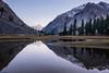 Captivating you at Mahudand (High Blue) Tags: mahudandlake kalam swat ushuvalley lakesofpakistan lakeside lake pakistan khyber kpk water reflection mountains trees captivating mesmerizing spellbound