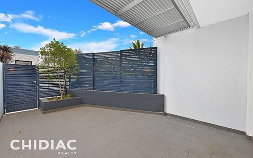 273/4 The Crescent, Wentworth Point NSW