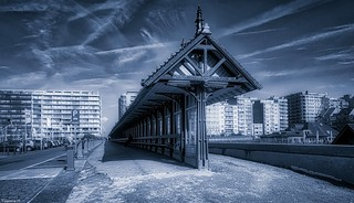Architecture Japonaise Blankenberge (BE)