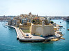 Valletta Malta (Daveyal_photostream) Tags: malta travelvacation meandmygear mygearandme mycamerabag motion movement water waterscape sea buildings d600 nikon nikor beautiful building boat sky colorful