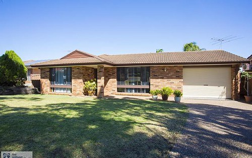 22 Partridge Avenue, Hinchinbrook NSW