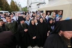 156. 25-летие Святогорской обители 24.09.2017