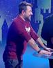 Bruno Guillon (jeanmarc.tummy) Tags: bruno guillon bart bear beard belly polo side moderator radio france tv vtep
