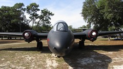 """Martin B-57B 12 • <a style=""""font-size:0.8em;"""" href=""""http://www.flickr.com/photos/81723459@N04/36677492814/"""" target=""""_blank"""">View on Flickr</a>"""