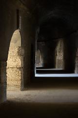 Arènes d'Arles (QL27) Tags: amphitheatre amphitheater arènes gladiateurs gladiator ancient antique arles