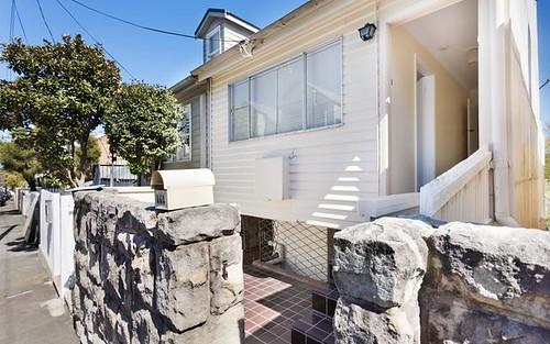 44A Rosser St, Rozelle NSW 2039