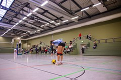 SCNVolleyEimsb. (13 von 259) (Michael Scharf - MTS Sportfotos) Tags: volleyball damen halle sport ball frauen jugend neubrandenburg eimsbüttel hamburg