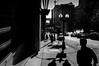 City heat (lilyshot) Tags: lateafternoon summerinthecity citysummer shadowsandsilhouettes seattle usa cityfigures