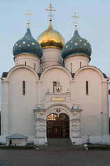 Успенский собор (PetrBel) Tags: assumptioncathedral сергиевпосад ring zagorsk christianity historical sergiyev building lavra convent view russia golden cityscape assumption sunny landmark orthodox old destinations posad heritage ancient gilded city exterior church tourism scenery dome summer sergiev unesco vacation national sergius europe cathedral architecture saint famous medieval people religion outdoor site monastery attraction culture temple travel trinity