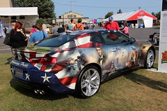 American Pride (demeeschter) Tags: usa new york state fair syracuse city town attraction market games rides livestock animals farm food show