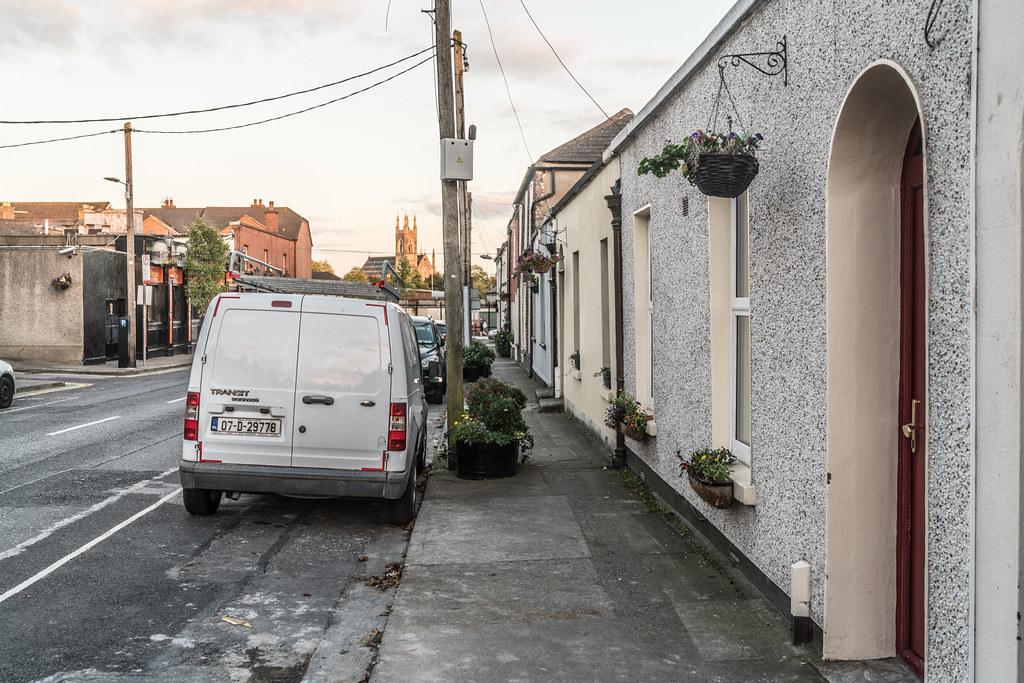 MONCK PLACE IN DUBLIN 7 [PHIBSBORO AREA OF DUBLIN]-133114