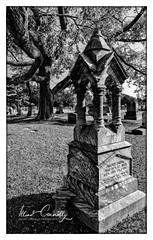 Resting Place (4 Pete Seek) Tags: westviewcemetary westside westatlanta atlanta atlantageorgia atl cemetery atlantacemetery blackwhite blackandwhite bw mirrorless batis225