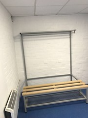 Secure Lockers & Bench Seating-3