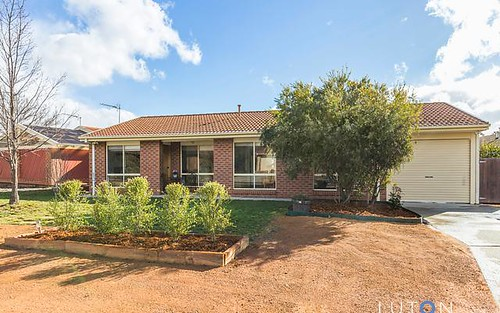 1 Merrett Gardens, Gordon ACT 2906