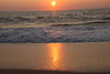 20170905 Bethany Sunrise-42.jpg (ashleyrm) Tags: beach delawarebeach bethanybeach towershores atlanticocean vacation travel sunrise canon canonrebel canonrebelt4i nature outdoors landscape waves ocean