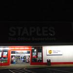 Staples (New London, Connecticut thumbnail