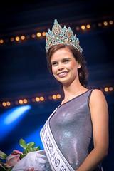 Miss Nederland Final 2017