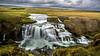 Reykjafoss (piparinn) Tags: ísland iceland skagafjörður svartá reykjafoss landslag landscape fossar nikond610 heidar piparinn