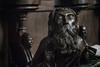 Revered for this (Melissa Maples) Tags: herrenberg deutschland germany europe nikon d3300 ニコン 尼康 nikkor afs 18200mm f3556g 18200mmf3556g vr stiftskirche church sculpture art wood brown