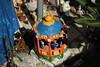 Décoration de jardin (hans pohl) Tags: portugal aveiro décorations jouets toys