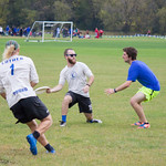 "<b>Alumni Ultimate Frisbee</b><br/> Homecoming 2017 Men's Ultimate Frisbee Alumni game. Photo by Rachel Miller '18<a href=""//farm5.static.flickr.com/4455/37072008703_15f73f2a21_o.jpg"" title=""High res"">∝</a>"