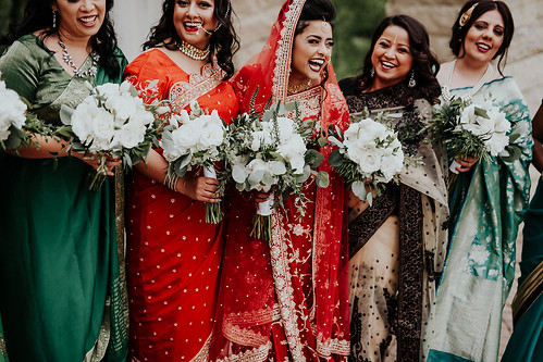 """White and Greenery Bouquets at Celebration Farm by Unique Events • <a style=""""font-size:0.8em;"""" href=""""http://www.flickr.com/photos/81396050@N06/37088702023/"""" target=""""_blank"""">View on Flickr</a>"""