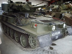 "FV101 CVR(T) Scorpion 1 • <a style=""font-size:0.8em;"" href=""http://www.flickr.com/photos/81723459@N04/37095750054/"" target=""_blank"">View on Flickr</a>"