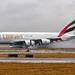 Emirates A380-861 A6-EDY YSSY -5732
