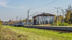 EP07-329 (Adam Okuń) Tags: ep07 poland trains pkp tlk