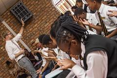 02 (USEmbassySA) Tags: tylerdewitt usembassysa garankuwa stem science bacteria research youtube teaching lesson workshop southafrica learners leap school maejemison mamelodi thecitizen garankuwavoice pretorianews universityofpretoria tomz