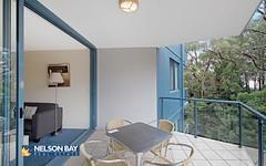325/61B Dowling Street, Nelson Bay NSW