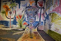 Hello ! (HBA_JIJO) Tags: streetart urban graffiti paris art france artist hbajijo wall mur painting aerosol peinture murale spray mural bombing urbain rehab rehab2 ludovicdubol