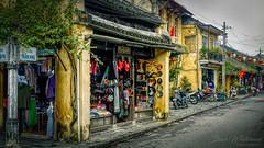 The Corner Shop (Dave Whiteman - AU) Tags: hoian streetscenes vietnam