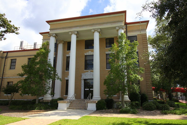 Bay County Courthouse - Panama City, FL