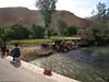 Vallée du Dadès - Morocco (Rick & Bart) Tags: rickvink morocco maroc rickbart olympuse510 landscape nature المغرب valléedudadès desert draariver berber sheepherder streetphotography strangers candid everydaypeople marhaba