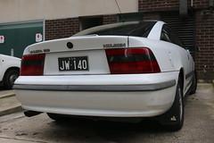 1991 Holden Calibra YE (jeremyg3030) Tags: 1991 holden calibra ye cars vauxhall opel
