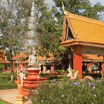 Orknah Klaeng Meing Shrine, Pursat thumbnail