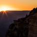 Yaki Point Sunrise