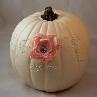 Fancy Pumpkin