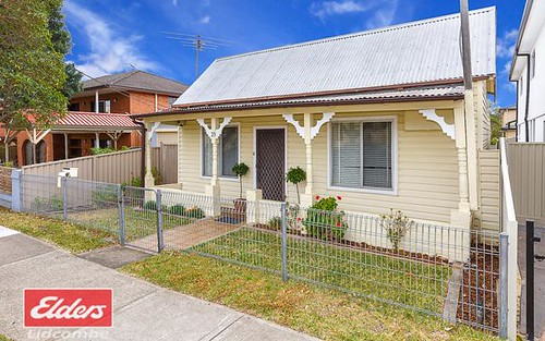 23 First Av, Berala NSW 2141