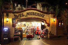 Colorado - Lakewood: Casa Bonita - El Mercado (wallyg) Tags: casabonita colorado denver jeffersoncounty lakewood elmercado giftshop souvernirshop mercado market